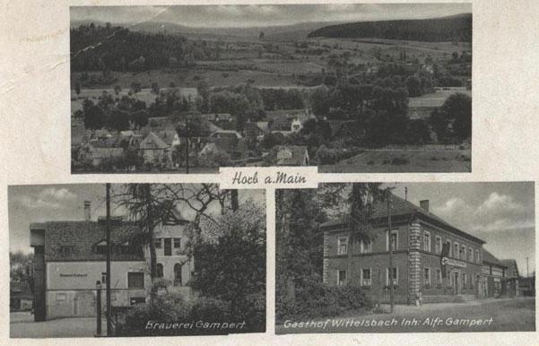 eine-alte-postkarte-von-horb-aus-dem-jahre-1940